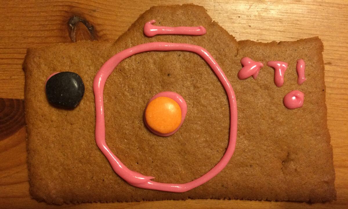 xt1 gingerbread edition - joakim jormelin