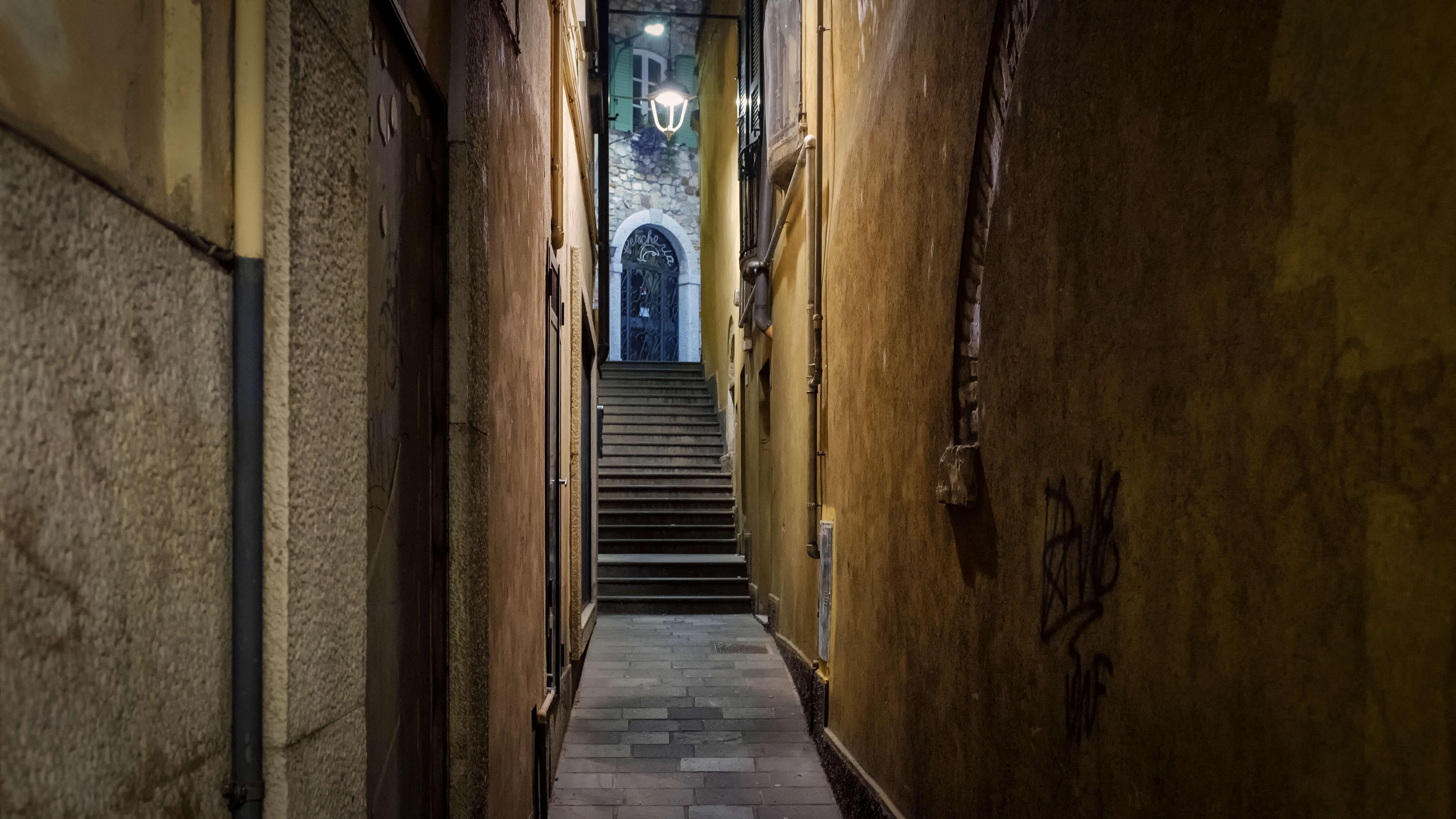 Streets of Desenzano del Garda