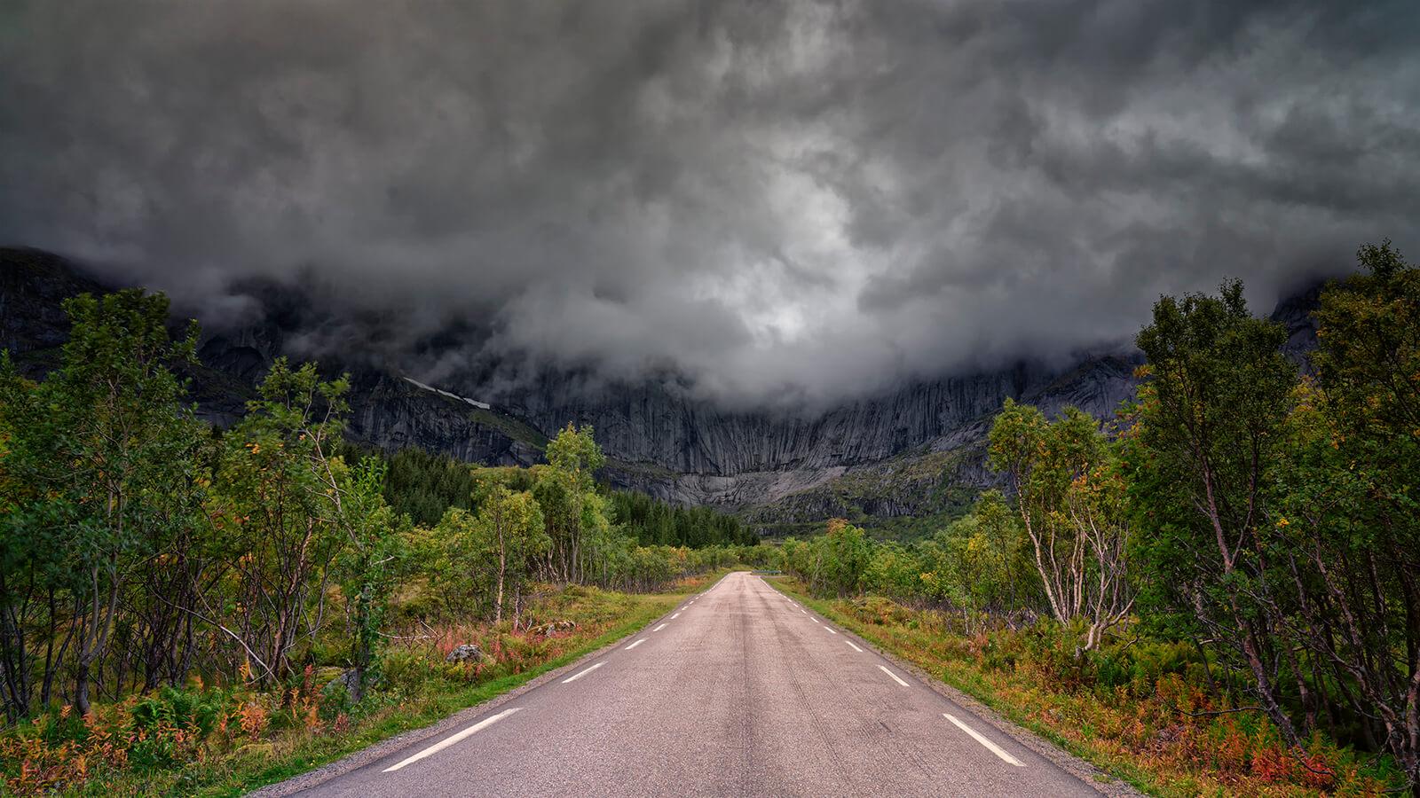 Road less traveled, Joakim Jormelin